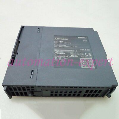 $ CDN573.36 • Buy Used 1PC Q03UDVCPU Brand Mitsubishi Tested Fully Fast Delivery