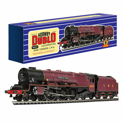 Hornby R3819 LMS 6231 'Duchess Of Atholl', Centenary Year Limited Edition - • 599.99£