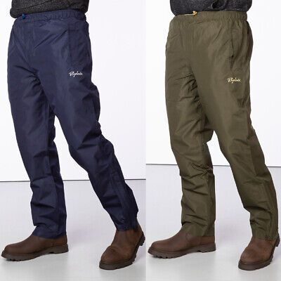 £21.99 • Buy Rydale Waterproof Over Trousers Work Hiking Outdoor Trousers 2 Colours