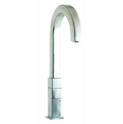 Astracast - Waterloo Mono Tap Brushed Steel - TP0755 • 110£