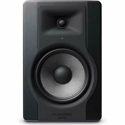 $184.99 • Buy M-Audio BX8 D3 - Professional 2-Way 8 Inch Active Studio Monitor Speaker For