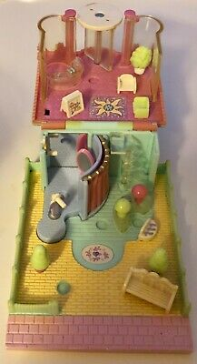 £17.98 • Buy Vintage Polly Pocket Dress Shop Pollyville 1995 No Dolls Or Accessories