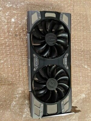 $ CDN299.95 • Buy EVGA NVIDIA GeForce GTX 1070 FTW 8GB GDDR5 Graphics Card - FREE SHIPPING TO CAN
