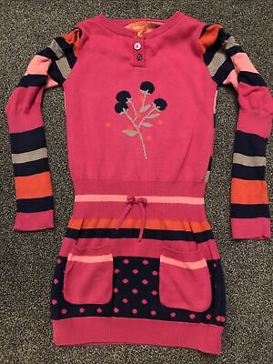 Marese Jumper Dress Age 5 • 2.50£
