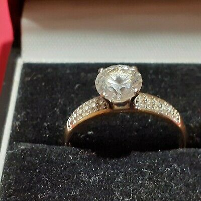 9ct Gold Ring Not Scrap • 20£
