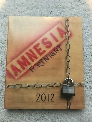 $ CDN41.11 • Buy Amnesia Fortnight 2012 ~ Double Fine PC Game Compilation, Ex Condition, Complete