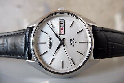 $ CDN92.54 • Buy [VG]Vintage 1970's JAPAN KING SEIKO WEEKDATER 5626-8001 Hi-Beat Automatic