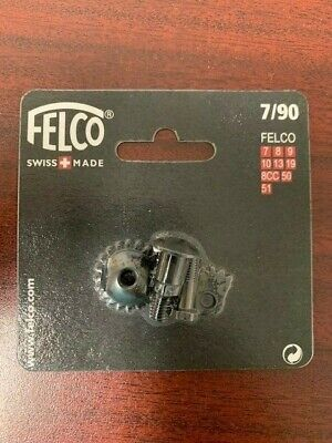Felco Part # 7/90 Kit: Bolt And Nut For Model 7,8,9,10,13,19,50 Hand Pruners • 12.69£