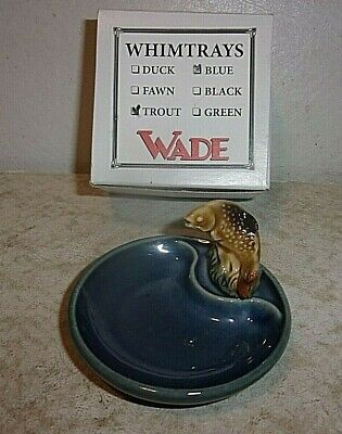 Wade Whim Trays Whimtrays - Trout - Blue  • 10.11£