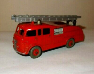 1950s Dinky, Supertoys No 955 Bedford Fire Engine. • 12.99£