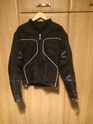 Motorcycle Clothing - Jacket Plus Trousers Not Shown • 23£
