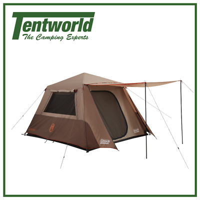 AU259 • Buy Coleman Instant Up 6P Silver Series Evo Tent