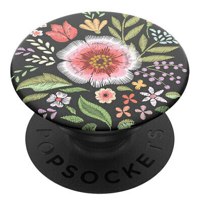 AU18 • Buy PopSockets Flower Fair Swappable PopGrip Universal Holder/Stand W/Base F/ Phones