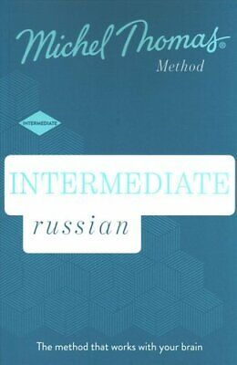£59.66 • Buy Intermediate Russian New Edition (Learn Russian With The Michel... 9781529319712