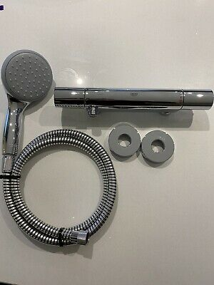 GROHE 34565001 Grohtherm 800 Thermostatic Shower • 75£
