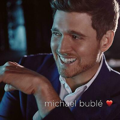 £2.53 • Buy MICHAEL BUBLE Love (2018) 11-track CD Album NEW/SEALED Gift Idea OFFICIAL