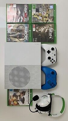 AU350 • Buy Xbox One S 1TB-game And Accessories Bundle