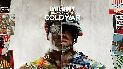 $ CDN30.23 • Buy Call Of Duty: Black Ops Cold War Digital Code PC + GeForce Now (RTX 3080/3090)
