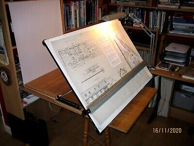 Challenge A2 Drawing Board And Design Equipment - Used • 50£