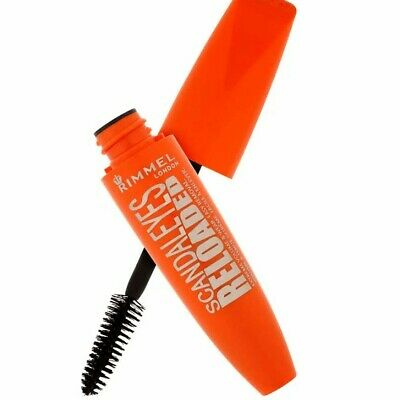 £3.95 • Buy Rimmel Mascara Scandaleyes Volume Flash Reloaded Wow Wings-choose Your Style :