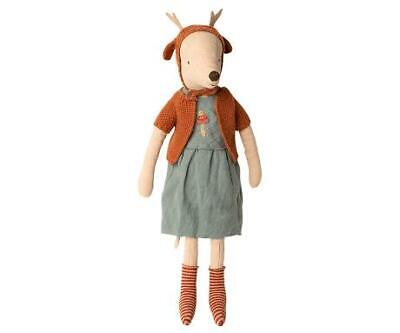 Maileg Mice Maxi Mouse Girl - BRAND NEW • 45£