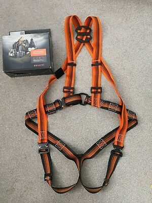 Skylotec Fall Arrest Harness. Scaffold. Working At Height. Full Body.  • 25£