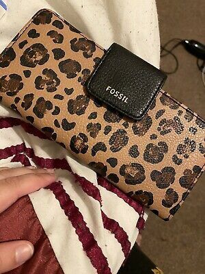 Fossil Purse New • 7.20£