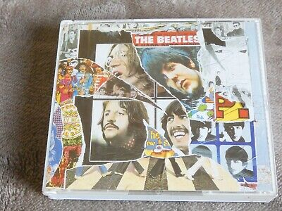 The Beatles Anthology 3 Cd • 3.99£