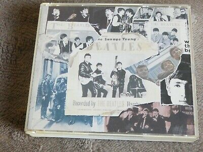 The Beatles Anthology 1 Cd • 3.99£