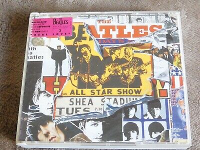 The Beatles Anthology 2 Cd • 3.99£