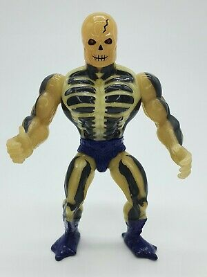$229 • Buy Scare Glow Original Vintage MOTU Masters Of The Universe He-Man Skeletor