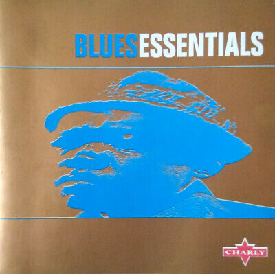 £1.50 • Buy CD: Blues Essentials (Hooker, Elmore James,Jimmy Reed) Combine Postage,save £££s