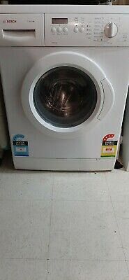 AU91 • Buy Bosch Front Loader Washing Machine