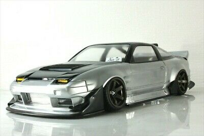 Pandora Nissan 180sx  Rc Drift Body Shell Asbo Rc  • 69.99£