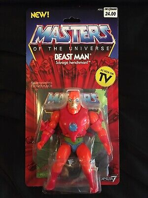 $39.99 • Buy He-Man Masters Of The Universe Beast Man - Super7 New