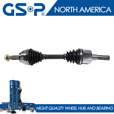 $54.21 • Buy CV Axle Shaft Front Driver Side Left LH For Ford Explorer Aviator Mountaineer
