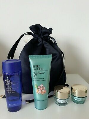 Estee Lauder Skincare Gift Sets * 5 Items * • 19.90£