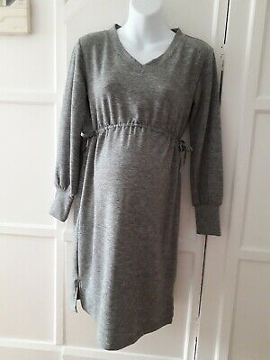 GAP Maternity Dress Size XS 6/ 8 • 4.50£
