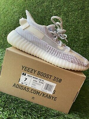 $ CDN460.04 • Buy Adidas Yeezy Boost 350 V2 Shoes, Static NF - Size 7 EF2905