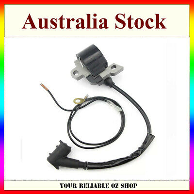 AU24.49 • Buy Ignition Coil For Stihl 024 Ms240 044 Ms440 046 Ms460 066 Ms660 Chainsaw