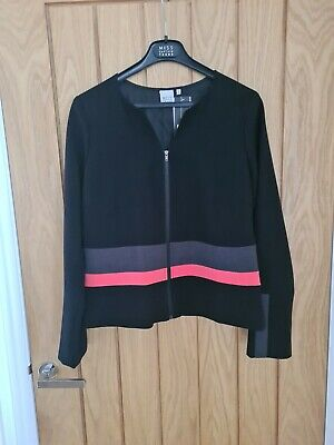 Captain Tortue Sophisticated Colour Band Jacket Size 40/12 RRP £99 • 19.30£