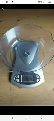 Salter Digital Kitchen Weighing Scales • 15£