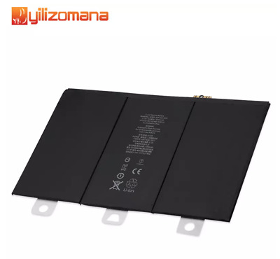 £10.99 • Buy Battery For IPad 2 Battery Zero Cycle A1395/A1396/A1397 Replacement CE