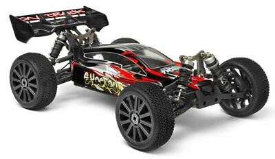 Himoto Racing Shootout 1/8 Scale Electric 4WD RC Brushless Buggy • 329.95£