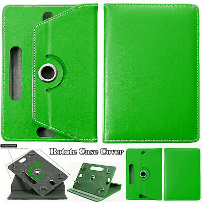 £5.34 • Buy For All Samsung Galaxy Tablets 10.1  Leather Rotating Flip Stand Case Cover