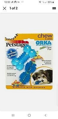 £7.50 • Buy Petstages Orka Chew | Dogs Perfect For Little Dogs!