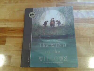 The Wind In The Willows: Templar Classics By Kenneth Grahame (Hardback, 2007) • 5.90£