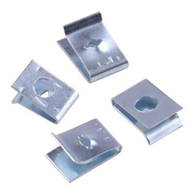 £1.99 • Buy Speed Fastener Zinc Plated U Clip - Various Sizes Available
