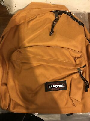 £19.99 • Buy Eastpak USA Originals Bag Bag Pack Brand New With Tags In Taupe Colour