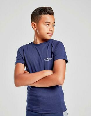 £5.99 • Buy New McKenzie Boys' Essential T-Shirt From JD Outlet